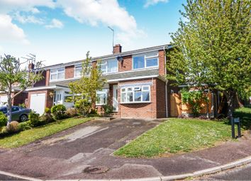 Thumbnail 4 bed semi-detached house for sale in South Brook, Sawbridgeworth