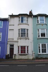 Thumbnail Terraced house for sale in Ground Rents, 7 Beaconsfield Road, Brighton
