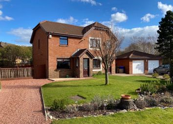 3 bed property for sale in Shilliaw Drive, Prestwick KA9