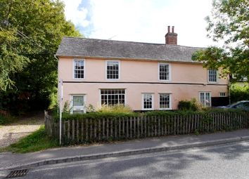 Thumbnail 4 bed semi-detached house to rent in High Street, Bildeston, Ipswich, Suffolk