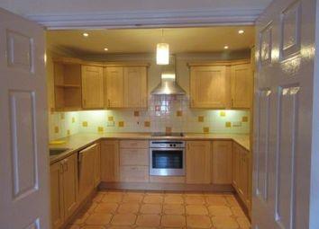 2 bed flat to rent in Oakmount Avenue, Southampton SO17