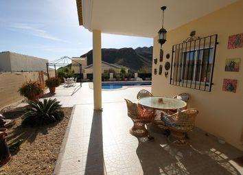Thumbnail 3 bed villa for sale in Arboleas, Almería, Es