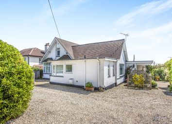 Thumbnail 5 bedroom detached house for sale in Sidford High Street, Sidford, Sidmouth, Devon