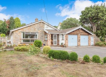 Thumbnail 3 bed bungalow for sale in Clevedon Road, Tickenham, Clevedon