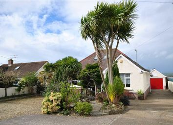 Thumbnail 3 bedroom detached bungalow for sale in West Yelland, Barnstaple