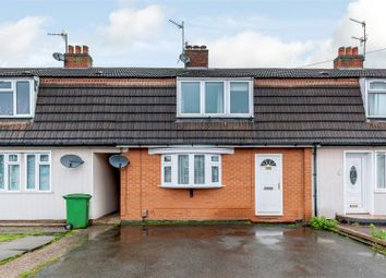 Thumbnail 3 bed terraced house for sale in Heath Road, Netherton, Dudley