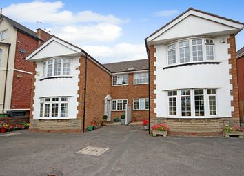Thumbnail 2 bed flat for sale in Park Road, Southport