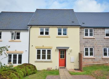 Thumbnail 4 bedroom terraced house for sale in Devonshire Rise, Tiverton