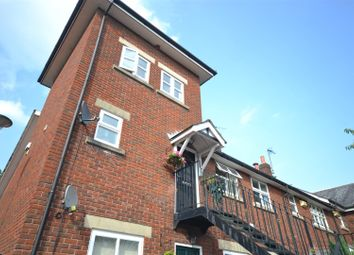 Thumbnail 2 bed flat for sale in Spring Mews, Whittle Springs, Chorley