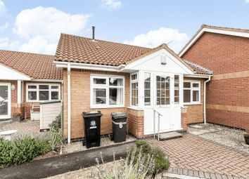 Thumbnail 2 bed bungalow for sale in Longmoor Court, Bristol