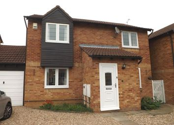 Thumbnail 3 bed property to rent in The Meer, Fleckney, Leicester
