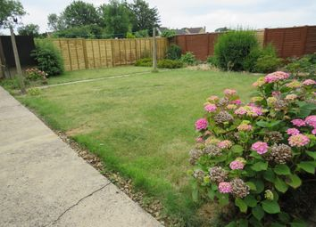 Thumbnail 3 bed detached bungalow for sale in Godsey Lane, Market Deeping, Peterborough