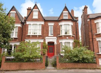 Thumbnail 6 bedroom semi-detached house for sale in Talbot Road, Highgate, London