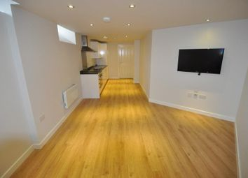 Thumbnail 2 bedroom flat to rent in B1, 53 Grattan Road, Bradford