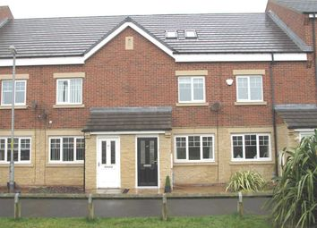 Thumbnail 3 bedroom terraced house to rent in Trident Drive, South Shore, Blyth
