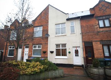Thumbnail 3 bed terraced house for sale in Co-Operative Street, Aldermans Green, Coventry