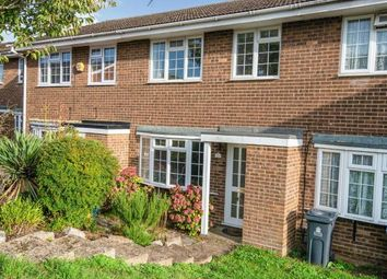 Thumbnail 3 bed terraced house for sale in Chantry Road, Chessington, Surrey