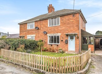 Thumbnail 2 bed semi-detached house for sale in Peterchurch, Hay On Wye 8 Miles