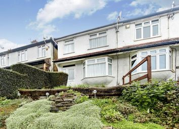 Thumbnail End terrace house for sale in Godstone Road, Whyteleafe, ., Surrey