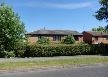 Thumbnail 2 bed flat for sale in Wansbeck Close, Spennymoor