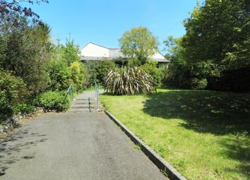 Thumbnail 5 bedroom detached bungalow for sale in Mount Pleasant Road, Camborne