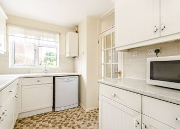 Thumbnail 4 bed property to rent in Chiltern Gardens, Bromley South, Bromley