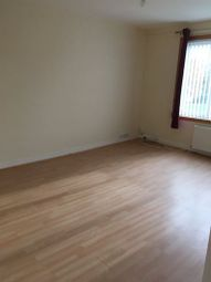 Thumbnail 2 bed flat to rent in Thurso Crescent, Dundee
