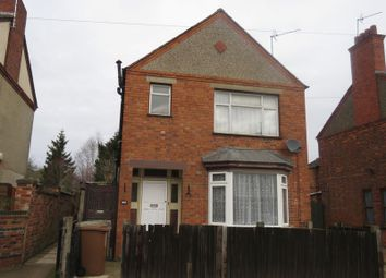 Thumbnail 3 bedroom detached house for sale in Mill Road, Wellingborough