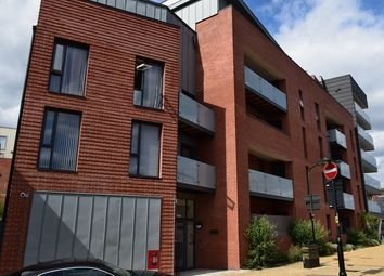 Thumbnail 1 bed flat for sale in Canning Road, Wealdstone