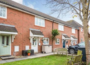 Thumbnail 2 bedroom terraced house for sale in North Warnborough, Hook, Hampshire