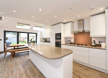 4 bed terraced house to rent in Hamilton Road, Wimbledon, London SW19