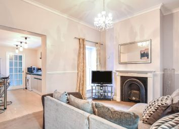 Thumbnail 2 bed terraced house for sale in Flower Street, Carlisle