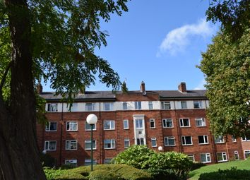 Thumbnail 2 bed flat for sale in Redmires, Eccles New Road