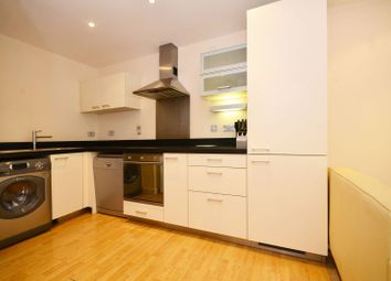Thumbnail 1 bed flat to rent in Manilla Street, Docklands