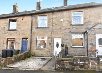 Thumbnail 4 bed terraced house for sale in Rosslyn Grove, Haworth, Keighley, West Yorkshire