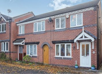 Thumbnail 2 bed end terrace house for sale in Bowland Close, Newdale