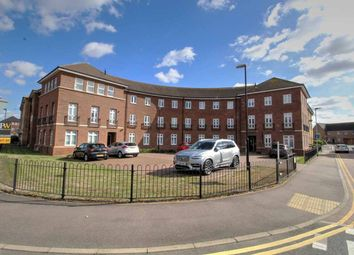 Thumbnail 1 bed flat for sale in Rochester Way, New Cardington