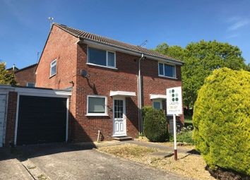 Thumbnail 2 bed semi-detached house to rent in Cavalier Close, Yeovil