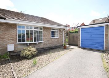 Thumbnail 3 bed bungalow for sale in Rosemoor Close, Hunmanby