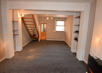 Thumbnail 2 bed terraced house to rent in Duddery Road, Haverhill