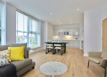 Thumbnail 2 bed flat for sale in Albany Gate, Darkes Lane, Potters Bar