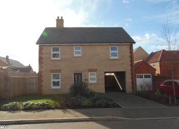 4 bed detached house to rent in Buttercup Drive, Downham Market PE38