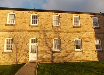 Thumbnail 2 bedroom terraced house to rent in Foulston Way, Park Drive, Bodmin