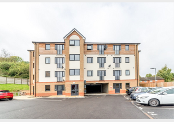 Thumbnail 1 bedroom flat for sale in Mulberry Close, Luton