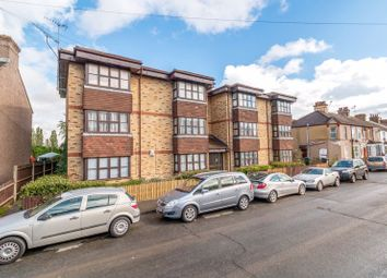 Thumbnail 1 bed flat for sale in Milton Road, Swanscombe