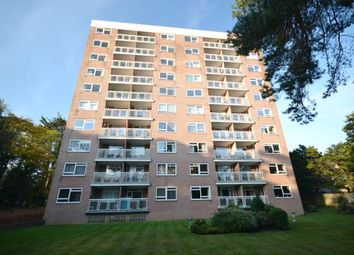 Thumbnail 2 bedroom flat to rent in Hamble Court, 68 Christchurch Road, Bournemouth