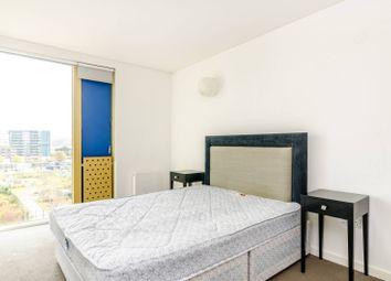Thumbnail 2 bed flat to rent in Farnsworth Court, Greenwich Millennium Village
