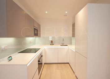 Thumbnail 2 bed flat to rent in Wilkinson Close, Dollis Hill, London