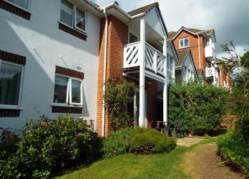 Thumbnail 2 bed flat for sale in Anning Road, Lyme Regis, Dorset
