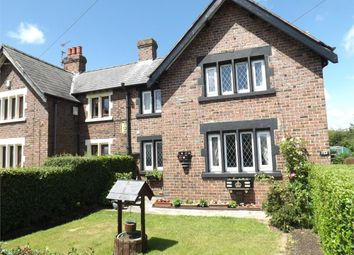 Thumbnail 4 bed cottage for sale in Hall Lane, Simonswood, Liverpool, Lancashire